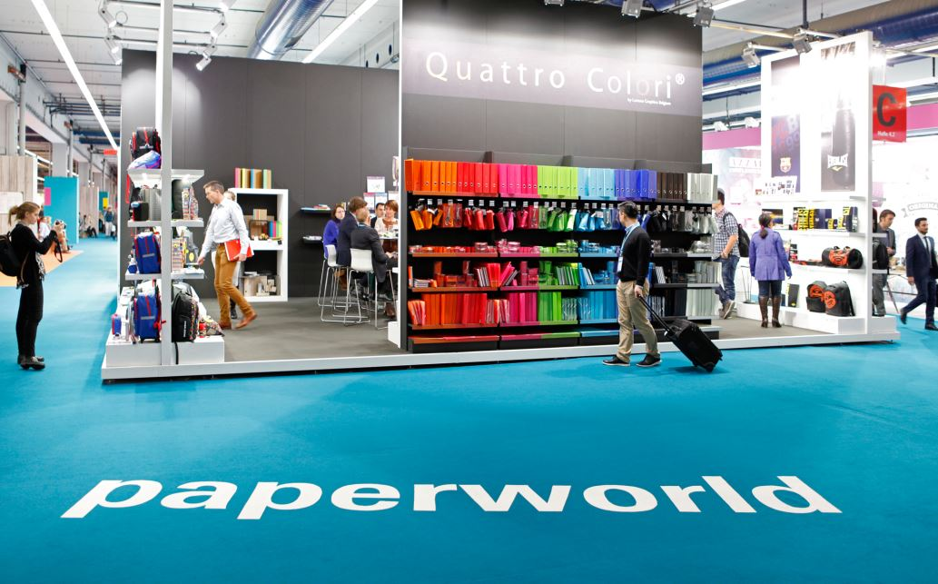 Fot. Messe Frankfurt / Paperworld